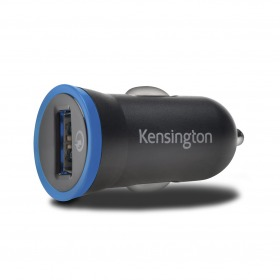 PowerBolt™ 2,4 Car Charger con Quick Charge 2.0  K38227WW | SAP 27122 (PACK 5 unidades)