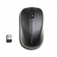 Mouse Inalámbrico For Life – Negro  K72392 | SAP 27105 (PACK 5 unidades)